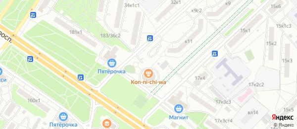 Анализы на станции метро Кузьминки в Lab4U