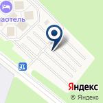 Компания Паркинг на карте