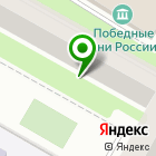 Местоположение компании НовПаркет