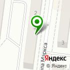 Местоположение компании Мировые судьи Королёвского района