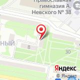 Православная гимназия №38 во имя Святого Благоверного Великого Князя Александра Невского