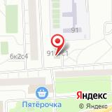 Продуктовый магазин на Щёлковском шоссе