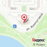 Автотехцентр на Жемчуговой
