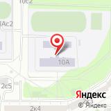 Средняя общеобразовательная школа №634