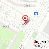 Московский дом общественных организаций