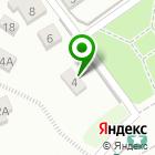 Местоположение компании СЛАВЯНСКИЙ СОЮЗ