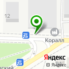 Местоположение компании СанВит