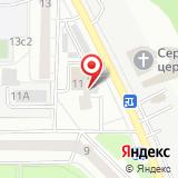 Шиномонтажная мастерская на Красноярской