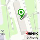 Местоположение компании СМК Аудит