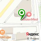 Местоположение компании Стандарт Групп