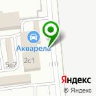 Местоположение компании Л-ир