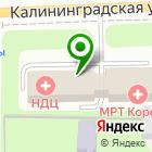 Местоположение компании Стройкомплект