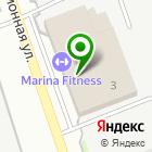 Местоположение компании Белый