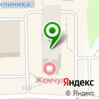 Местоположение компании Zamki03