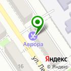 Местоположение компании Сонечка