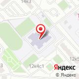 Средняя общеобразовательная школа №1914