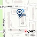 Компания BestAvantage.ru на карте