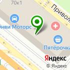 Местоположение компании IProektor