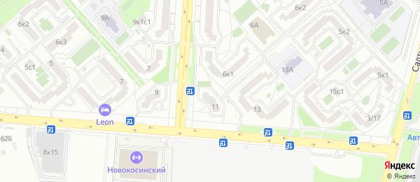 Анализы на станции метро Выхино в Lab4U