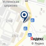 Компания Ветеринарный Регистр на карте