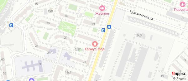 Анализы на станции метро Котельники в Lab4U