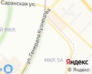 Генерала Кузнецова ул, 11к1