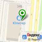 Местоположение компании Shopatlet.ru
