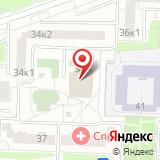 ЕИРЦ района Новокосино