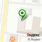 Местоположение компании РЭЙ-СПОРТ