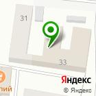 Местоположение компании Техноресурс