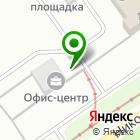 Местоположение компании ТВОЙ МАСТЕР