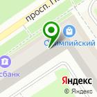 Местоположение компании СвязьТелеком, ЗАО