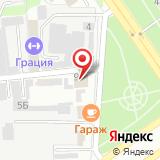 Строящееся административное здание по ул. Шухова, 7