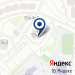 Компания ЗАГС Косино-Ухтомского района на карте