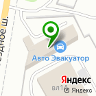 Местоположение компании Сфера Моторс