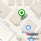 Местоположение компании Гоша