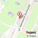 Магазин спортивных товаров на ул. Адмирала Жильцова, 5