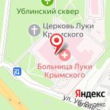 ООО Центр магнитно-резонансной томографии