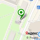 Местоположение компании Белорусский гостинец