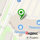 Местоположение компании Сорочка.ru