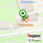 Местоположение компании Zarazka