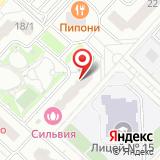 Bona fidе-Kemerovo. Moscow