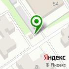 Местоположение компании Хрусталь Белогорья