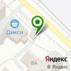 Местоположение компании Ивантеевский Хлебокомбинат