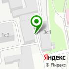 Местоположение компании ВУГИ-МОТОРС