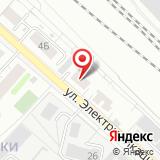 Шиномонтажная мастерская на ул. Электрофикации, 1Б ст1