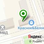 Местоположение компании Дворцовский