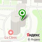 Местоположение компании Woodbine.ru