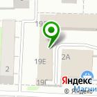 Местоположение компании Балашихинский экспресс