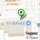 Местоположение компании Центр Займов